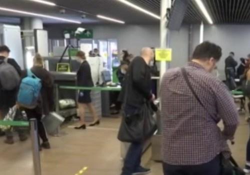 С 1 апреля на Кубани возобновляется международное авиасообщение