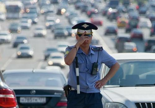 Список неисправностей авто, за которые штрафуют водителей, хотят расширить