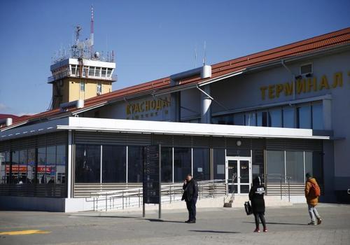 Из аэропорта Краснодар запустят прямые автобусные рейсы на кубанские курорты