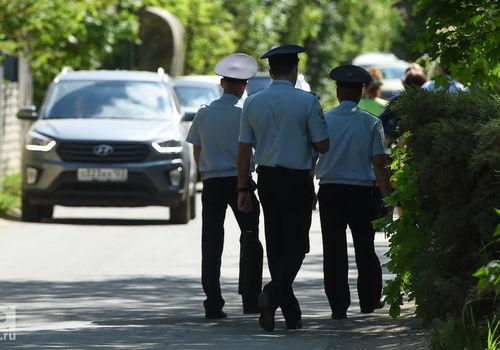 В выходной день на Радоницу оперштаб Кубани рекомендовал не пускать людей на кладбище