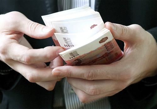 Стало известно, где на Кубани платят самые большие зарплаты