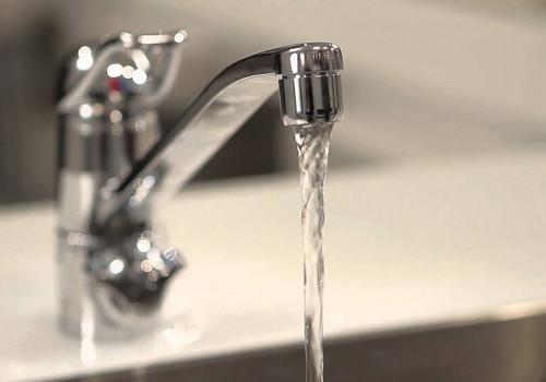 В Геленджике из-за промывки резервуаров частично снизили подачу воды