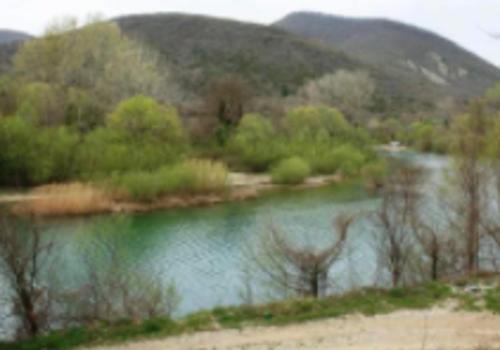 Уровень подъема рек в Геленджике под контролем МЧС