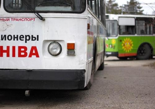 С июня на Кубани подорожают льготные проездные