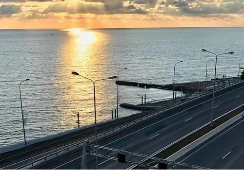 В Краснодарском крае на дорогах, ведущих к морю, снимут реверсивное движение с 1 июня