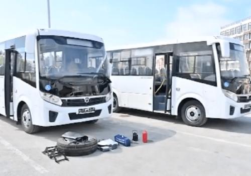 В Геленджике выделили 6,9 млн рублей на закупку двух автобусов ВИДЕО