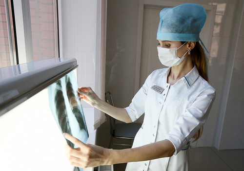 На Кубани 2 июня выявили 98 новых случаев заболевания коронавирусом