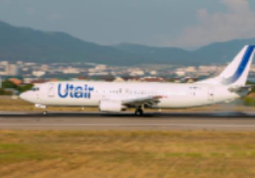 Аэропорт Геленджик расширяет маршрутные сети