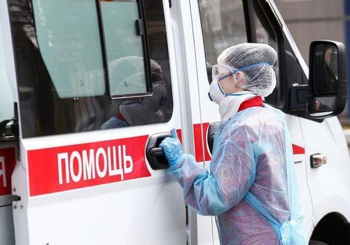На Кубани 8 июня выявили 98 новых случаев заболевания COVID-19