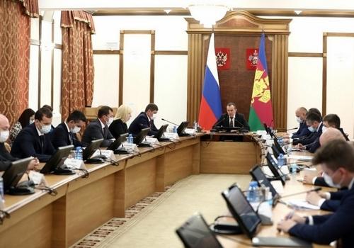 Глава Кубани сообщил, когда в крае снимут режим повышенной готовности