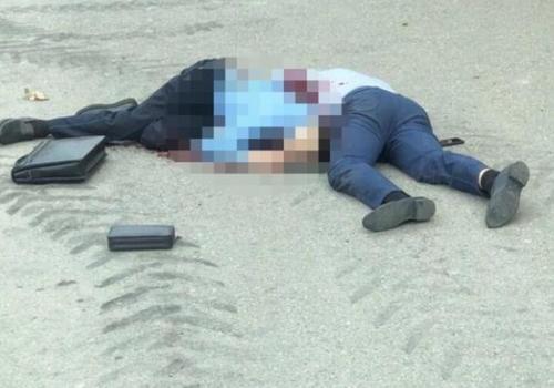 В Адлере в перестрелке убиты два судебных пристава