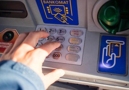 Ночью в Славянском районе взорвали банкомат и похитили деньги