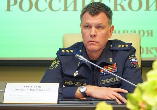 Директор ФССП России приехал в Сочи после резонансного убийства судебных приставов