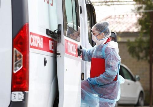 Наметился рост: на Кубани третьи сутки фиксируют больше сотни случаев коронавируса