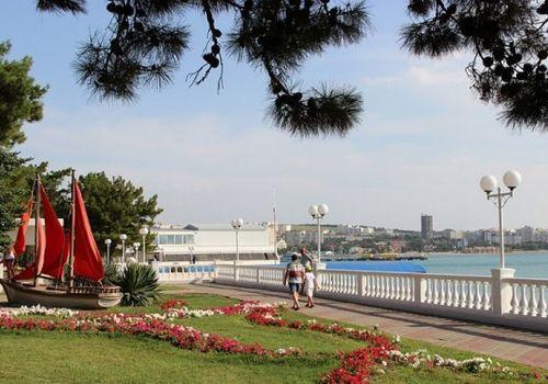 Россияне активно бронируют места в отелях Кубани на осень 2021 года