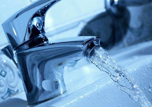 В курортный сезон в Геленджике не будут отключать воду