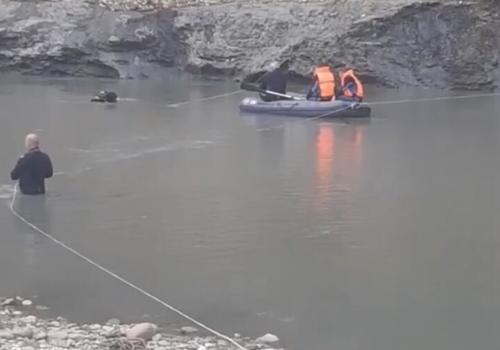 В Апшеронске нашли тело одного из пропавших братьев