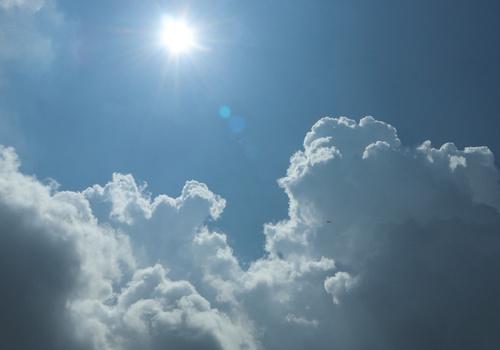 На Кубани в выходные прогнозируют 33-градусную жару