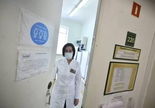 На Кубани за сутки подтвердили 113 новых случаев заболевания коронавирусом