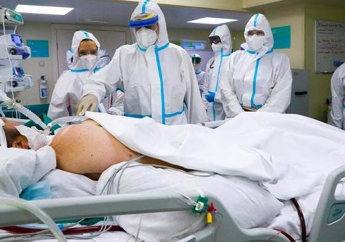 В Краснодарском крае выявлены случаи заражения индийским штаммом коронавируса