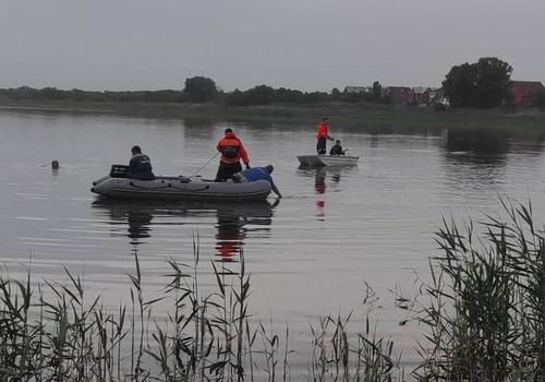 Тело 16-летнего подростка нашли в реке в Тимашевском районе