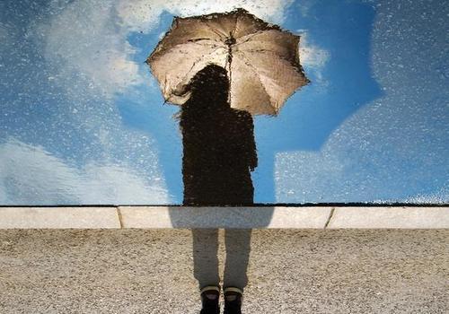 Дожди и +31: погода в Краснодарском крае во вторник