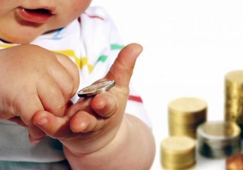 Как жители Геленджика могут получить выплаты на детей