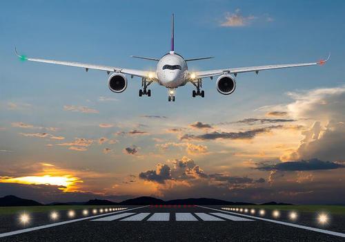 Краснодарский авиарейс в Баку отменен из-за коронавируса