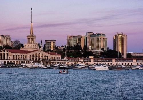 Правила посещения курортов Краснодарского края: местным жителям тоже нужны прививки