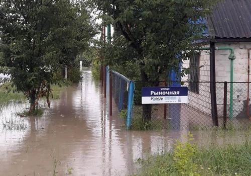 В оперативном штабе рассказали о ситуации в Славянске-на-Кубани ФОТО