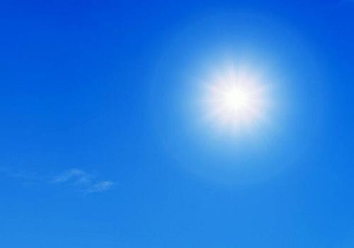 На Кубани сегодня будет очень жарко и душно