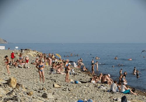 Житель Краснодара утонул в море от остановки кардиостимулятора