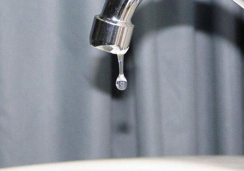В мэрии Геленджика опровергли информацию о введении графика подачи воды