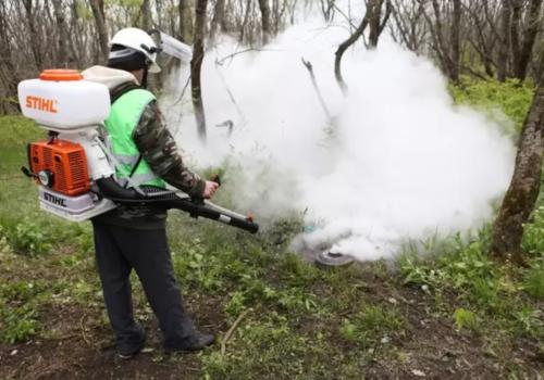 Регион горит: В Краснодарском крае вводят режим угрозы возникновения ЧС