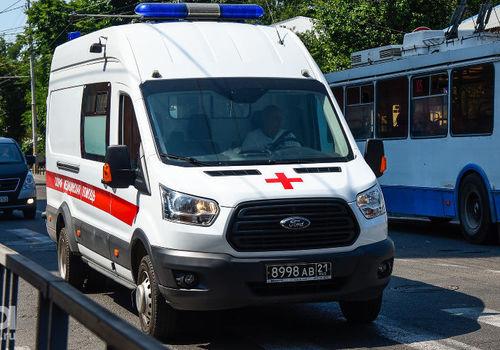 На сайте скорой помощи в Краснодарском крае порномедсестра предлагала интимные услуги