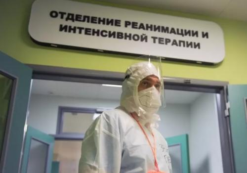 На Кубани за сутки зарегистрировали 245 новых случаев коронавируса