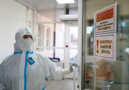 Лабинский район стал одним из самых зараженных за сутки на Кубани