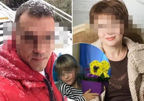 «Это была точка невозврата»: Полицейский, который с женой и дочкой погиб при наводнении в Сочи, пытался спасти семью ФОТО