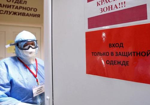 В Краснодарском крае за сутки количество COVID-больных увеличилось в 30 муниципалитетах