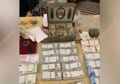 На Кубани уволили руководителя отдела Роспотребнадзора, дома у которой было обнаружено 11 млн рублей