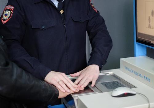 Мужчину, устроившего перестрелку в Сочи, задержали при попытке сбежать из города