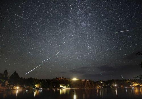 Астрономический фестиваль в честь звездопада Персеиды пройдет на Кубани