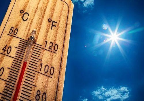 Пекло не отступит: Росгидромет предупредил о 40-градусной жаре на Кубани до 4 августа