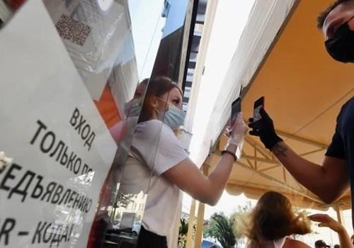 На Кубани завели первое дело о подделке ковид-сертификатов