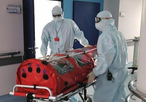Информацию СМИ о гибели семьи от прививки на Кубани проверят на федеральном уровне