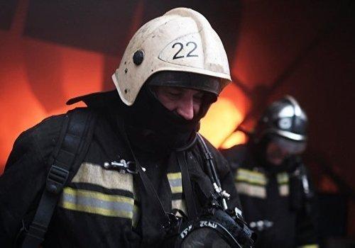 На Кубани 6-летий ребенок сгорел в закрытом сарае