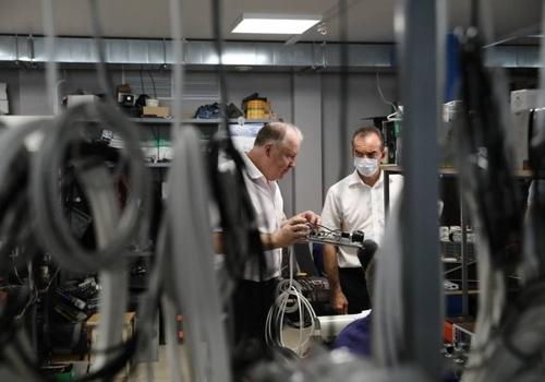 Губернатор Кондратьев заявил об открытии в Краснодаре первого IT-парка