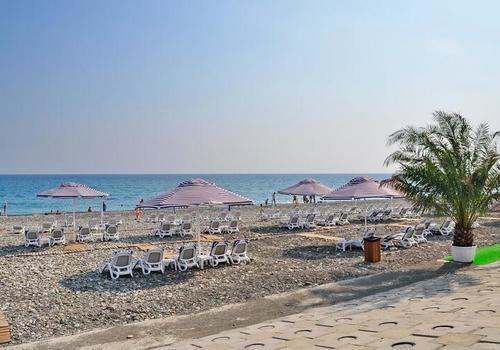 Продажи туров на курорты Кубани остановились
