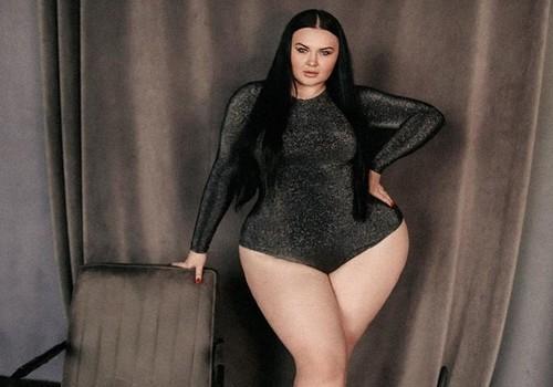 Кубанская Кардашьян: модель покоряет Сеть аппетитной фигурой почти в полтора метра в охвате ВИДЕО