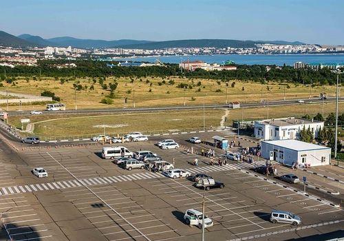 Автоэкспрессы начали ходить из аэропорта Геленджика в Новороссийск и Анапу